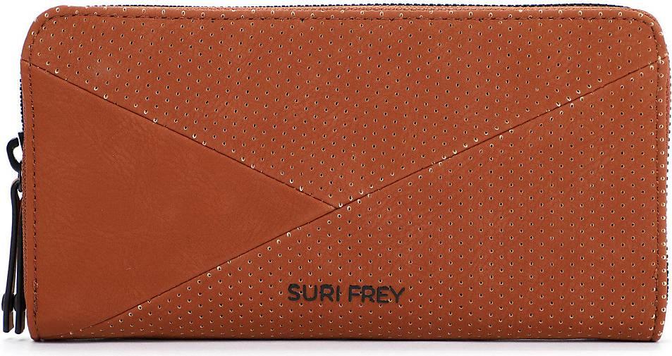 SURI FREY Geldbörse Romy-Su