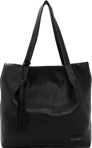 SURI FREY Stacy Shopper Tasche 46 cm