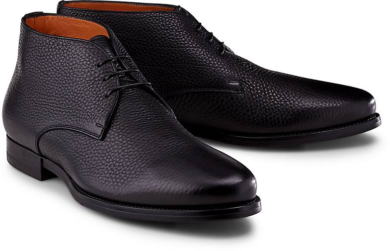 Santoni Business-Stiefelette
