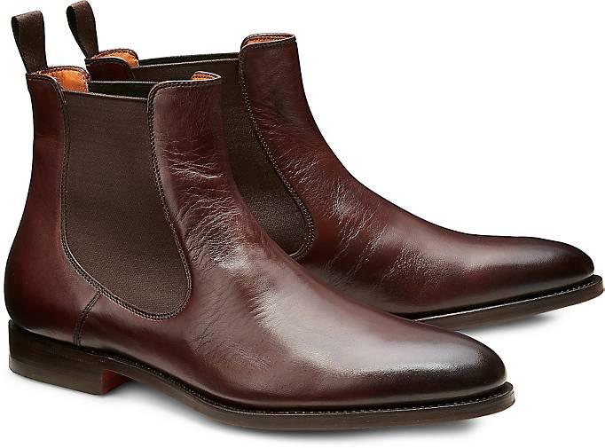 Santoni Chelsea-Boot