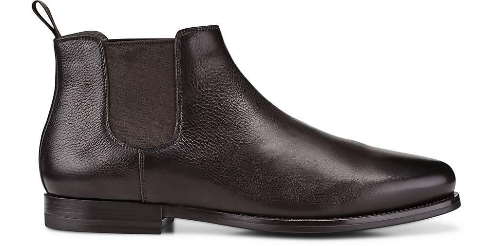 Santoni Chelsea-Boots in braun-dunkel kaufen Gute - 47652601   GÖRTZ Gute kaufen Qualität beliebte Schuhe 901421