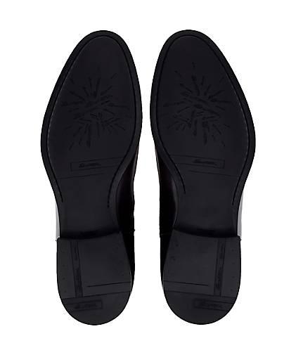 Santoni Chelsea-Stiefel Qualität in grau-dunkel kaufen - 47651401 GÖRTZ Gute Qualität Chelsea-Stiefel beliebte Schuhe 90dc68