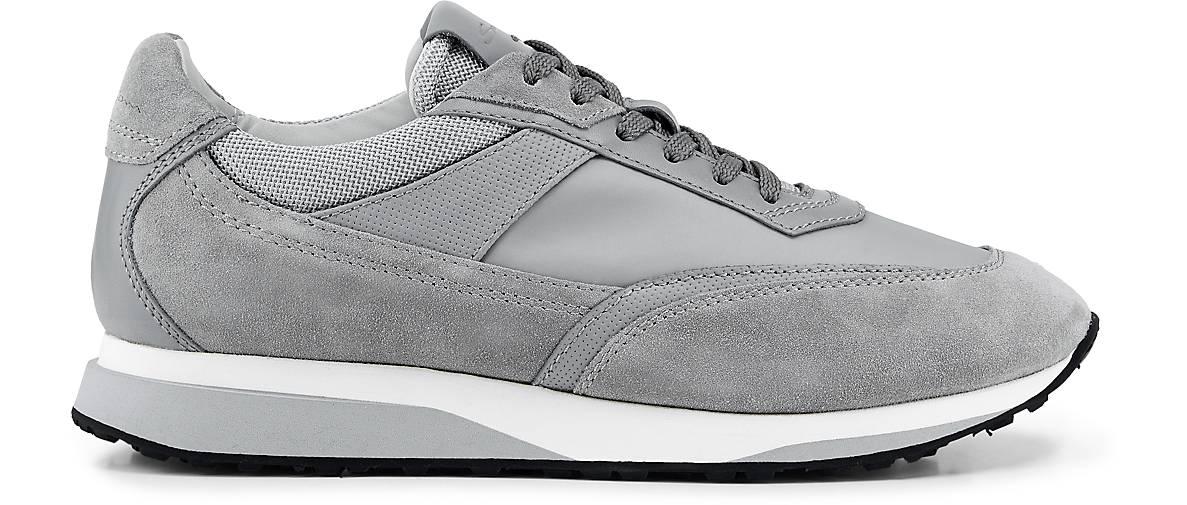 Santoni Fashion-Turnschuhe in grau-dunkel kaufen beliebte - 48215701 GÖRTZ Gute Qualität beliebte kaufen Schuhe cc38f2