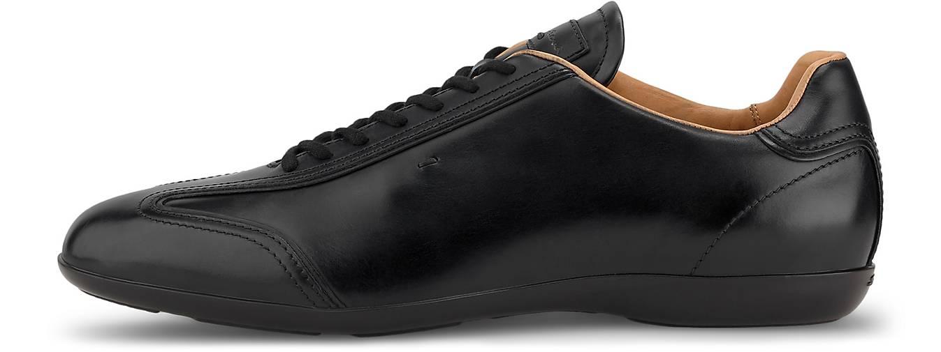 Santoni Freizeit-Sneaker CLUB UOMO