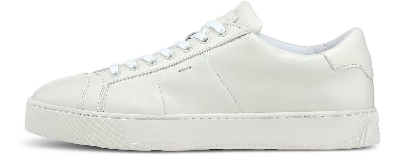 Santoni Freizeit-Sneaker GLORIA