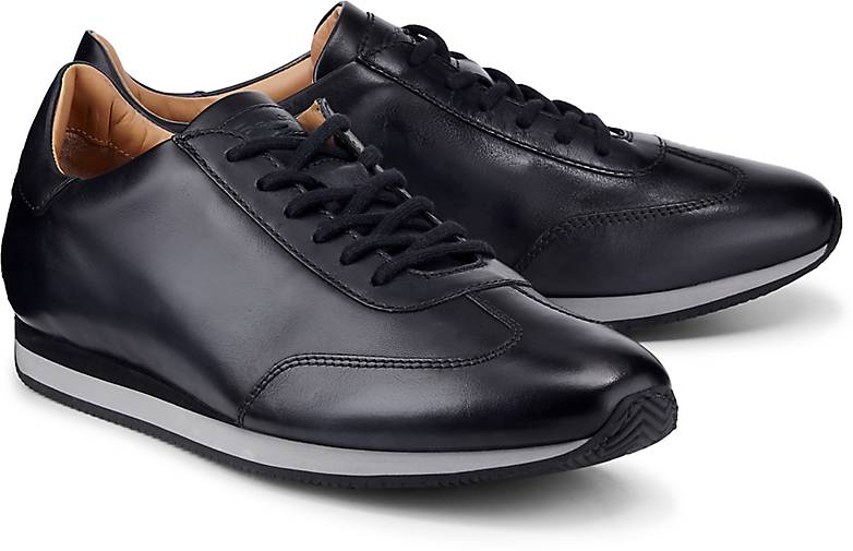 Santoni Freizeit-Sneaker