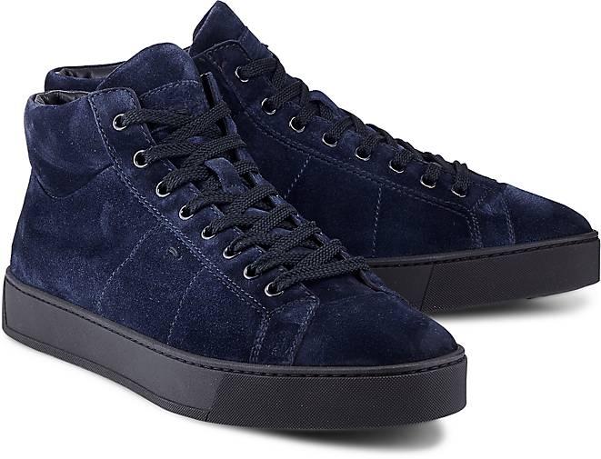 Santoni Luxus-Sneaker