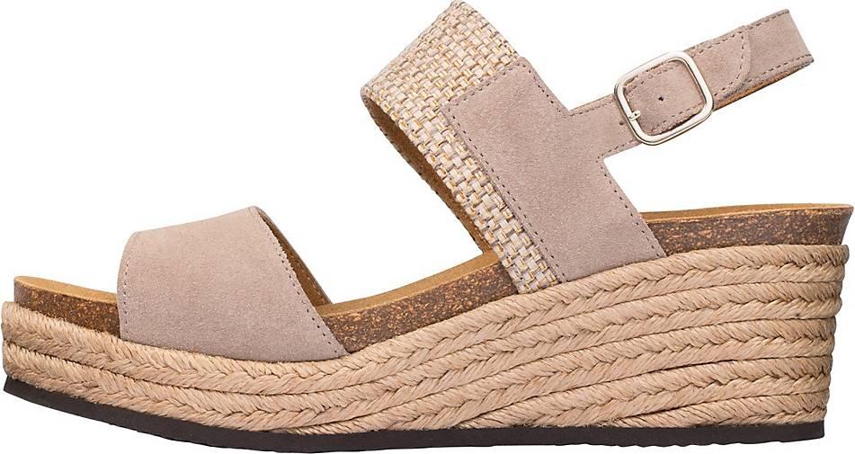 Scholl Sandalen Mit Keilabsatz Elena