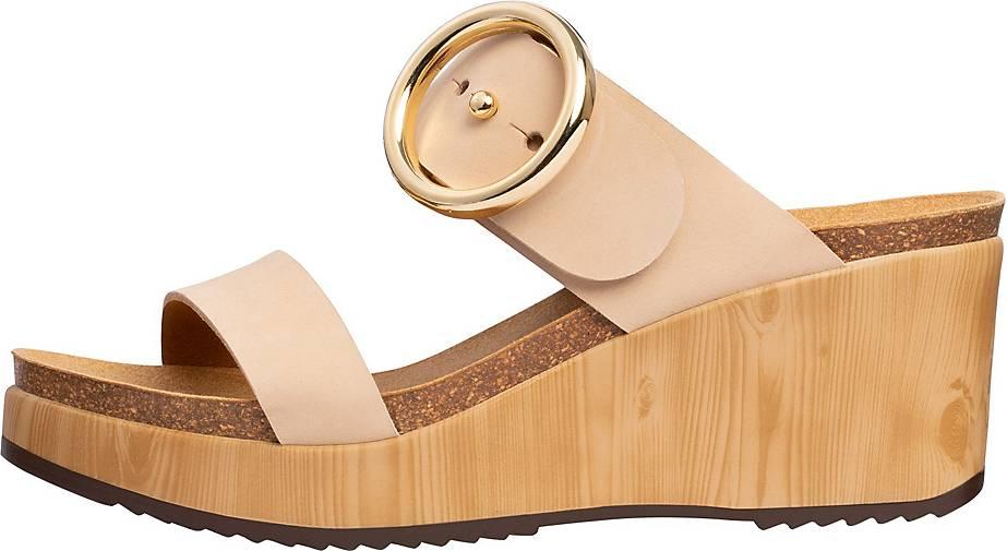Scholl Sandalen Mit Keilabsatz Malibu' Wedge