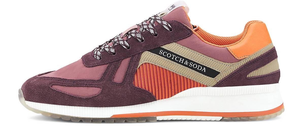 Scotch & Soda Fashion-Sneaker VIVEX