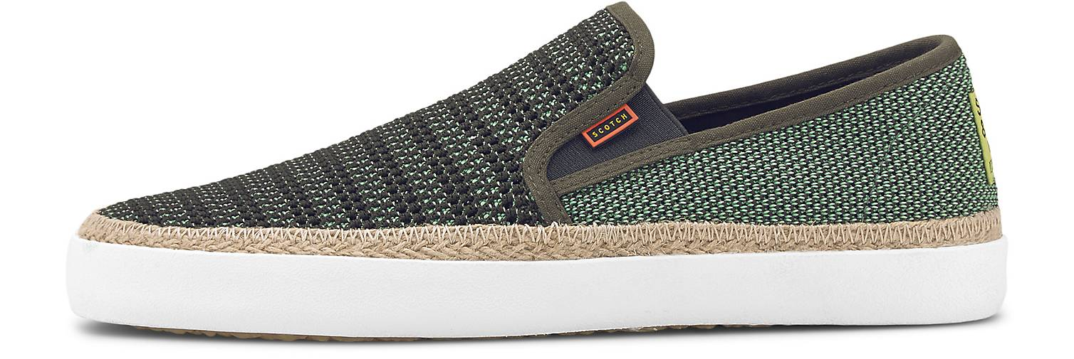 Scotch & Soda Slip-On IZOMI