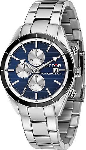 Sector Chronograph 770 44MM CHRO BLUE DIAL BR