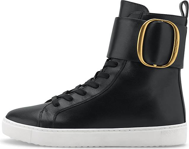 See by Chloé High-Top-Sneaker