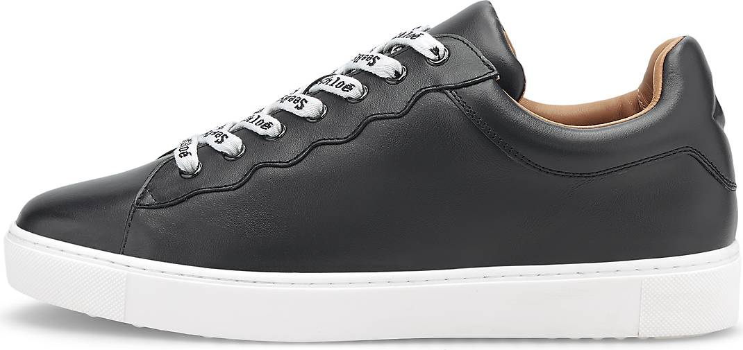 See by Chloé Luxus-Sneaker