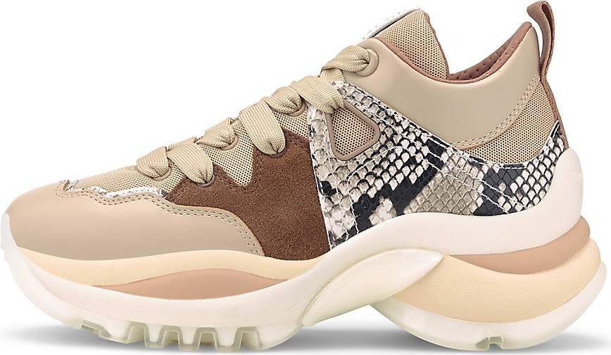 See by Chloé Platform-Sneaker KAYLA