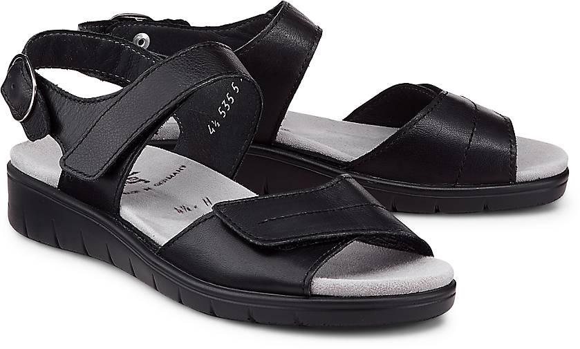Semler Komfort-Sandale DUNJA