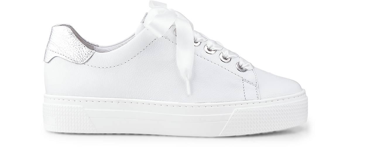Semler Semler Semler Schnürer ALEXA H in weiß kaufen - 47273802 | GÖRTZ Gute Qualität beliebte Schuhe e2a3c4