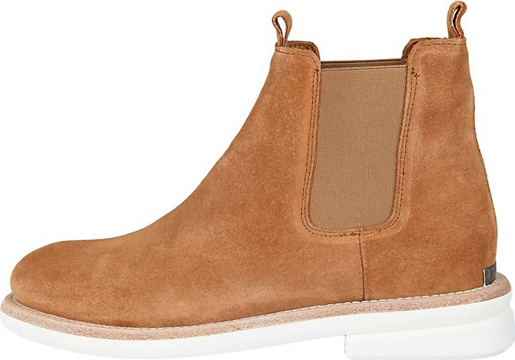 Shabbies Amsterdam Ankle Boot Chelsea