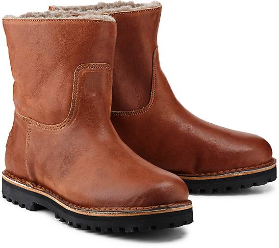 Shabbies Amsterdam Vintage-Boots