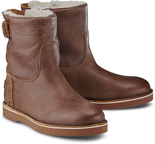 Shabbies Amsterdam Winter-Boots 17CM