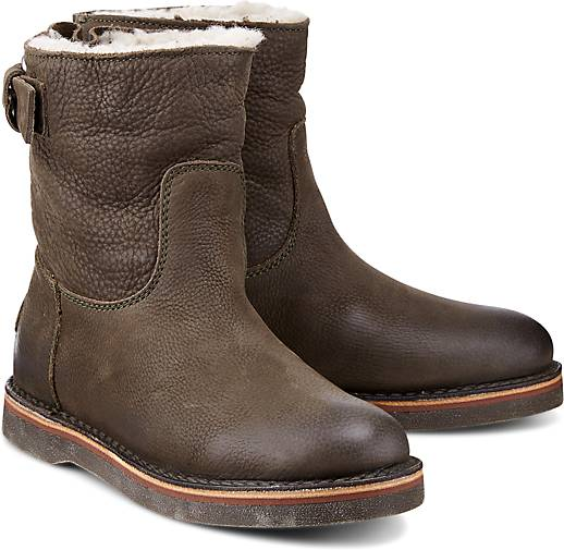 shabbies amsterdam winter boots boots khaki g rtz. Black Bedroom Furniture Sets. Home Design Ideas