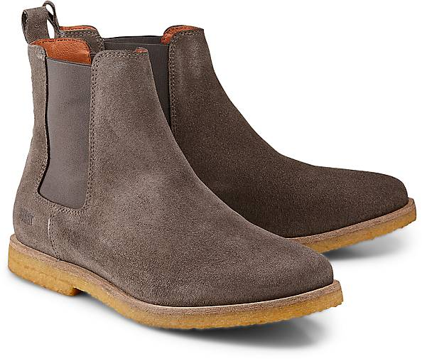 Shoot Chelsea-Boots D.TAUPE