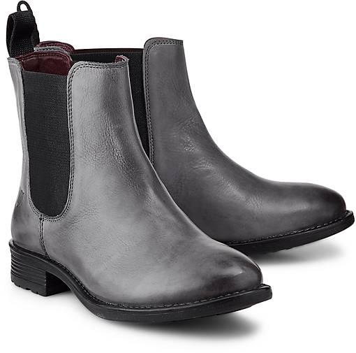 7d644a3f37d9af Shoot Chelsea-Boots in grau-dunkel kaufen - 48022702