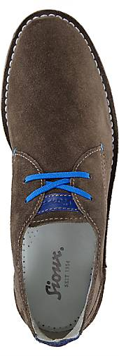 Sioux Desert-Boots URSANO