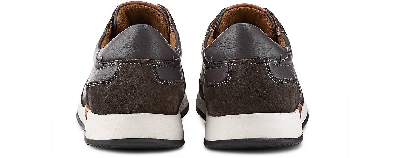 Sioux Komfort-Sneaker ROEL