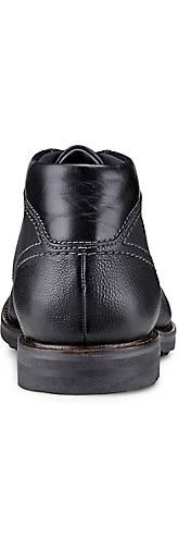 Sioux Schnür-Boots DIMOS