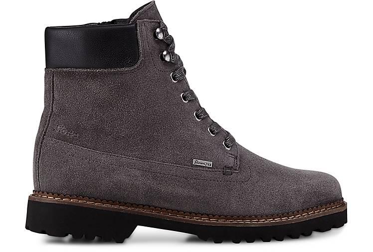 Sioux Schnür-Boots VEDIDE