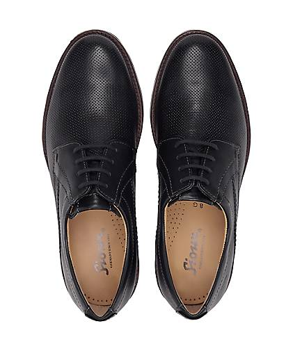 Sioux kaufen Schnürschuh ENARIO in schwarz kaufen Sioux - 47344501 | GÖRTZ Gute Qualität beliebte Schuhe 5a047e