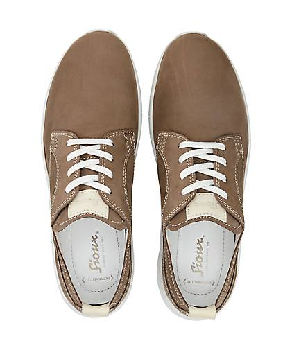Sioux kaufen Schnürschuh HEIMITO in braun-mittel kaufen Sioux - 47315701   GÖRTZ Gute Qualität beliebte Schuhe 61ede2