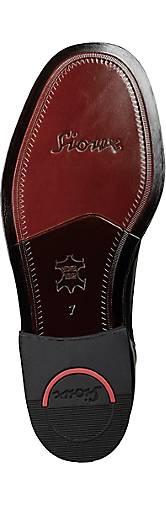 Sioux Schnürschuh HOUSTON in in in schwarz kaufen - 10505520 GÖRTZ Gute Qualität beliebte Schuhe 255f4d
