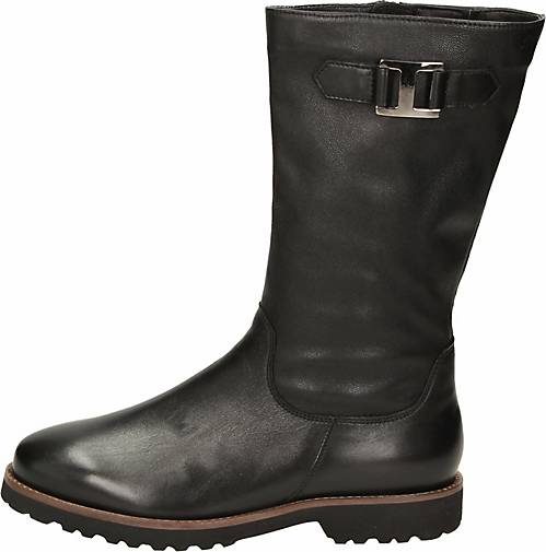 Sioux Stiefel Meredith-721-WF-H