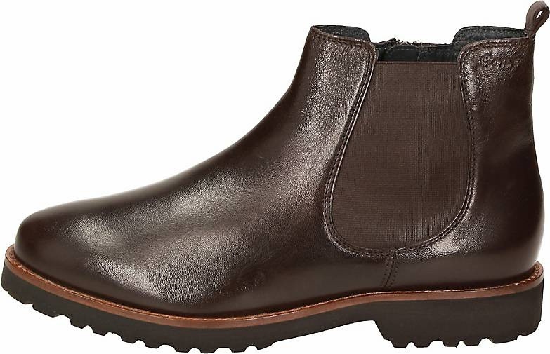 Sioux Stiefelette Meredith-701-H
