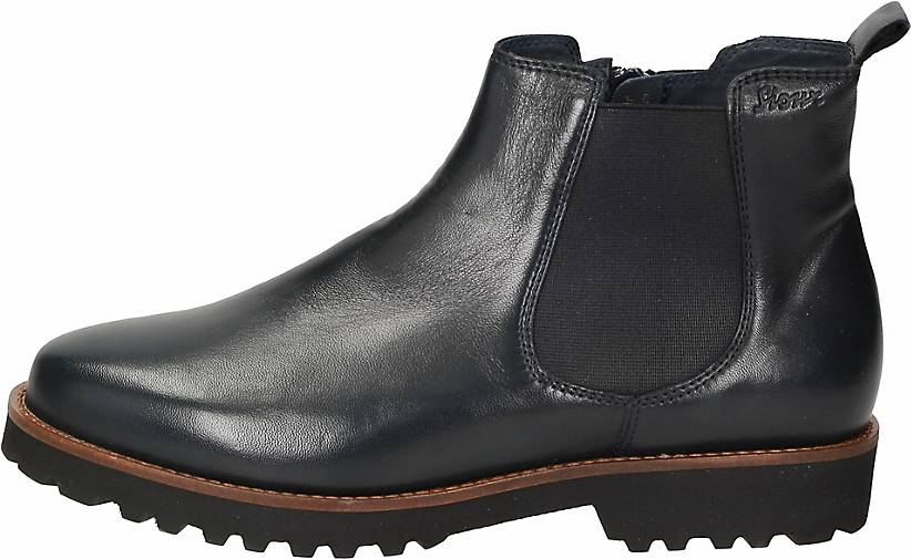 Sioux Stiefelette Meredith-701-XL