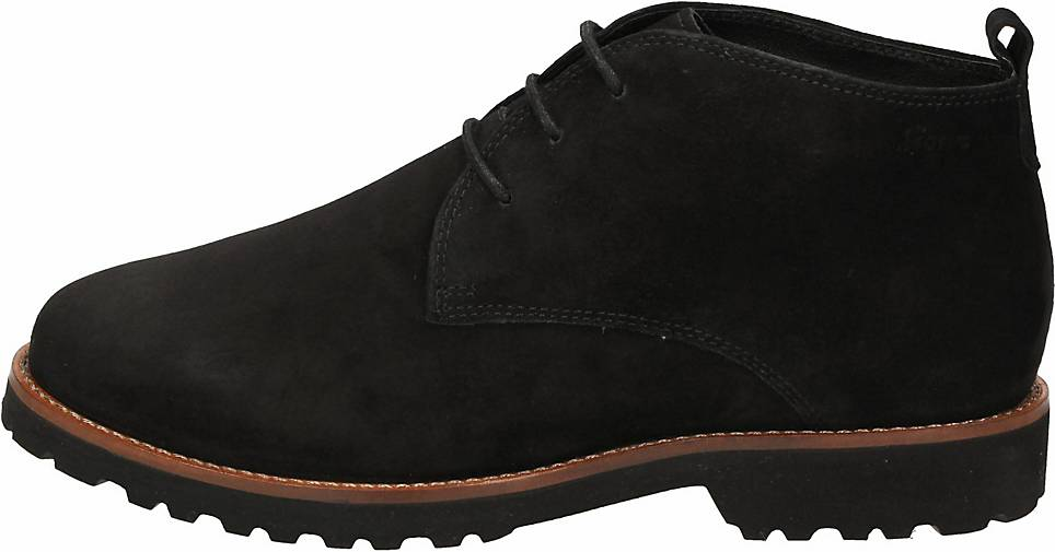 Sioux Stiefelette Meredith-702-WF-H