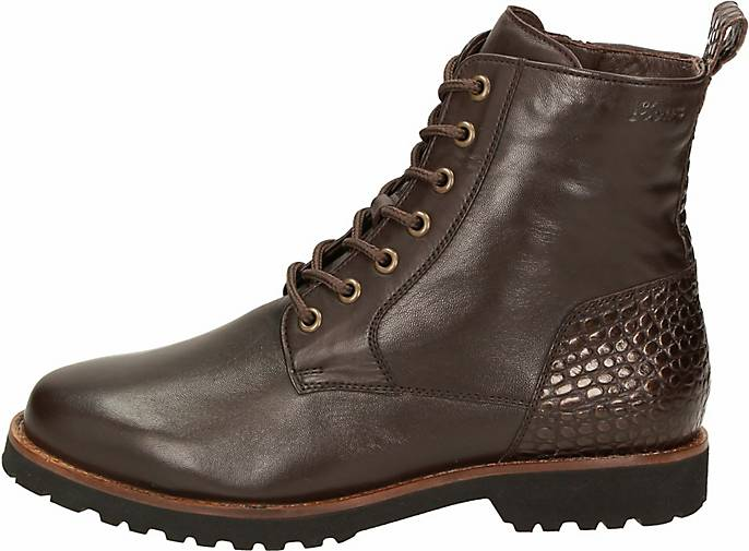 Sioux Stiefelette Meredith-720-WF-H