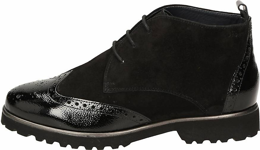 Sioux Stiefelette Meredith-722-H