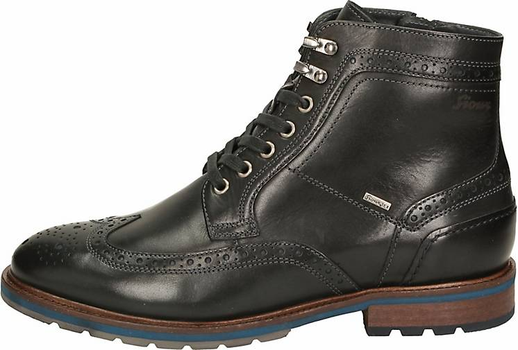 Sioux Stiefelette Timidor-702-TEX-WF