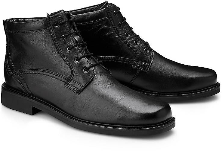 Sioux Winter-Boots LANDIS