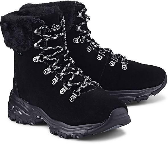 Skechers Boots D´LITES-ALPS