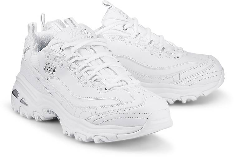Skechers D'LITES FRESH START