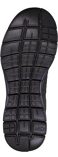 Skechers FLEX ADVANTAGE in | schwarz kaufen - 46372101 | in GÖRTZ Gute Qualität beliebte Schuhe 703b36