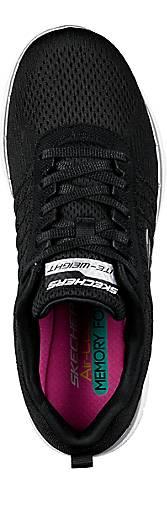 Skechers FLEX APPEAL 2.0 in in in schwarz kaufen - 45780101 GÖRTZ Gute Qualität beliebte Schuhe 574905