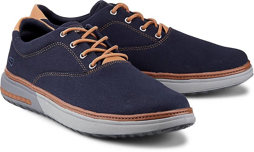 Skechers blau-dunkel FOLTEN – VEROME in blau-dunkel Skechers kaufen - 47073302 | GÖRTZ Gute Qualität beliebte Schuhe 2e2370