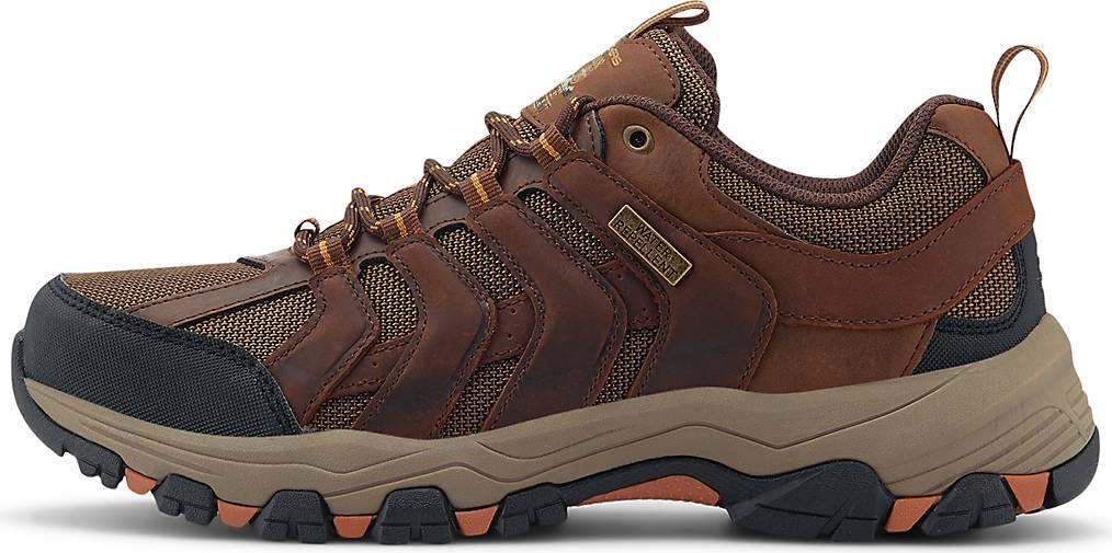 Skechers Hiking-Sneaker SELMEN - LORAGO