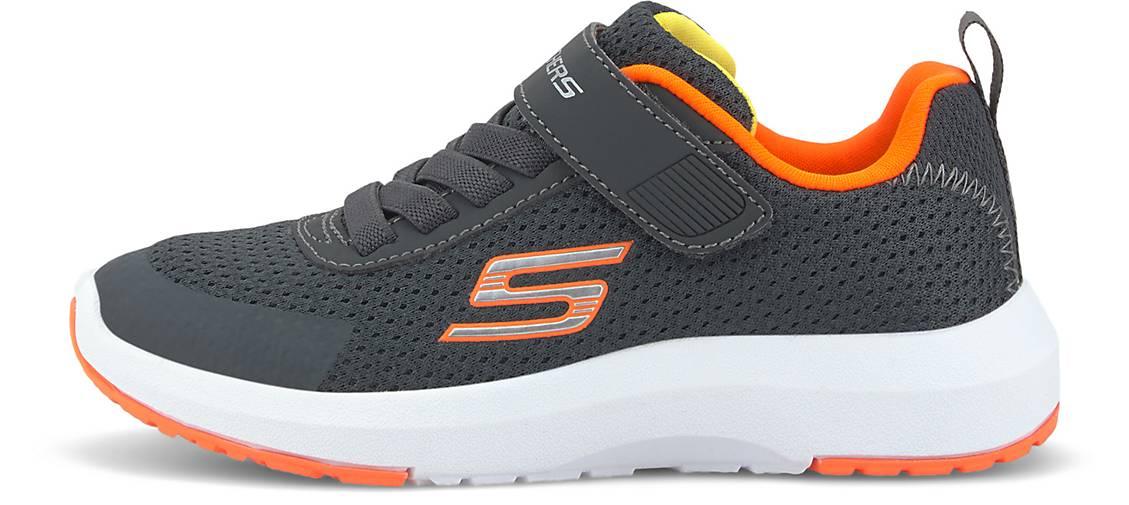Skechers Klett-Sneaker DYNAMIC TREAD