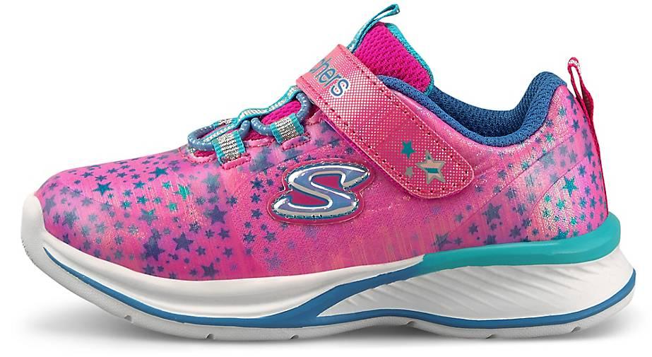 Skechers Klett-Sneaker JUMPIN' JAMS